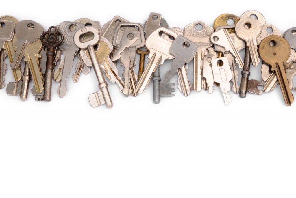 Tipos de llaves que puede duplicar un cerrajero